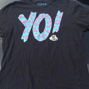 Yo MTV Raps T SZL
